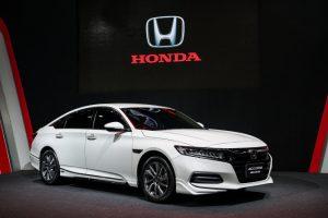 Promo Mobil Honda Jogja