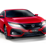 CIVIC HATCHBACK RS – Promo Civic Jogja