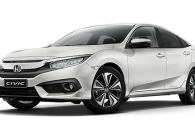 CIVIC TURBO – Promo Honda Civic Jogja